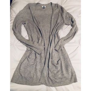 Old Navy Super Soft Cardigan with Pockets